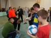 Gminny Halowy Turniej Piłki Nożnej o Puchar Wójta Gminy Będzino do lat szesnastu